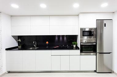 Cocina Via Verde Casa I y Casa II